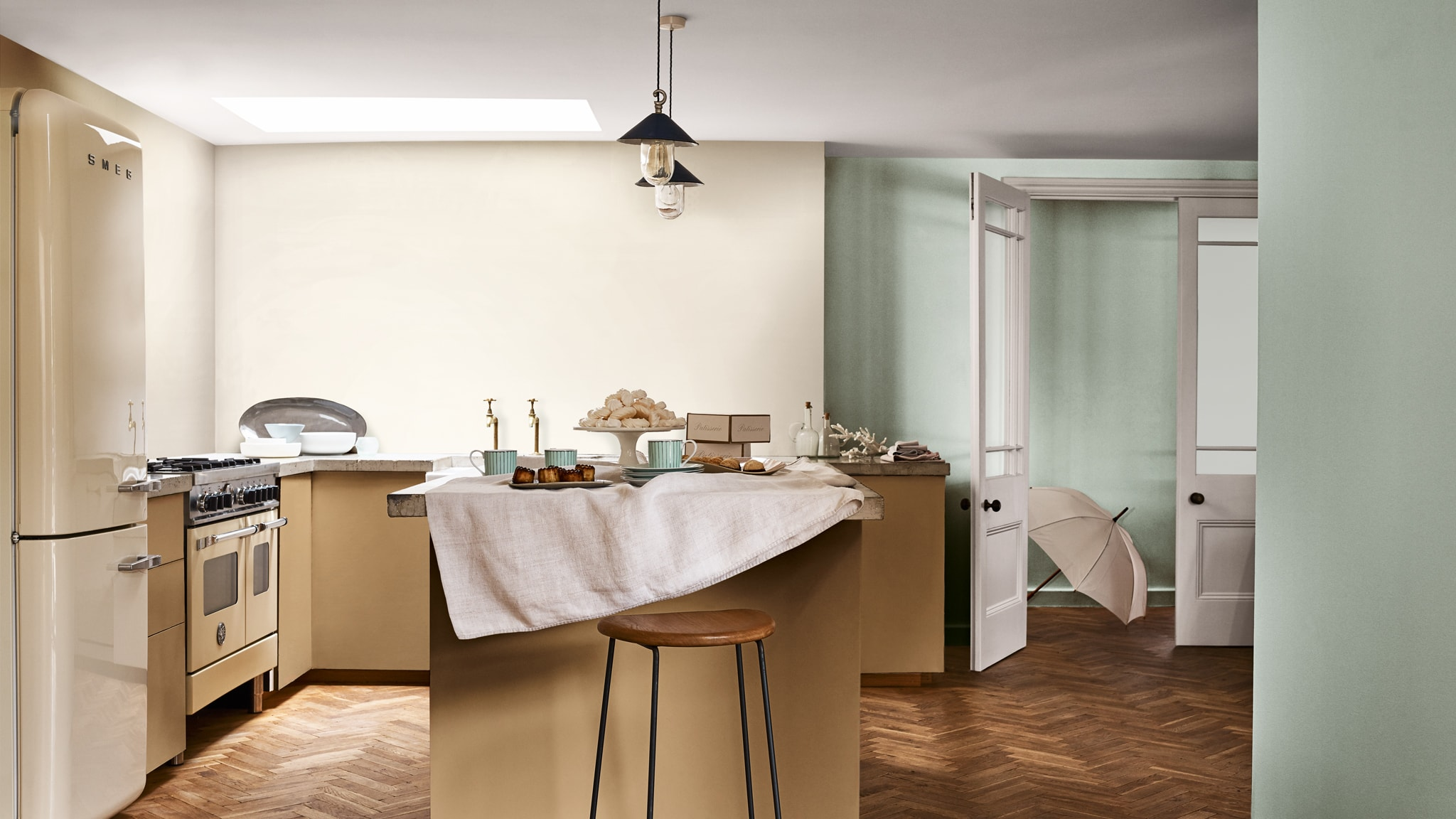 Deco-Paints-Colour-Futures-Colour-of-the-Year-2019-A-place-to-dream-Kitchen-Inspiration-47