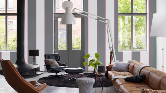 8 Chic Schemes with Stripes Hero