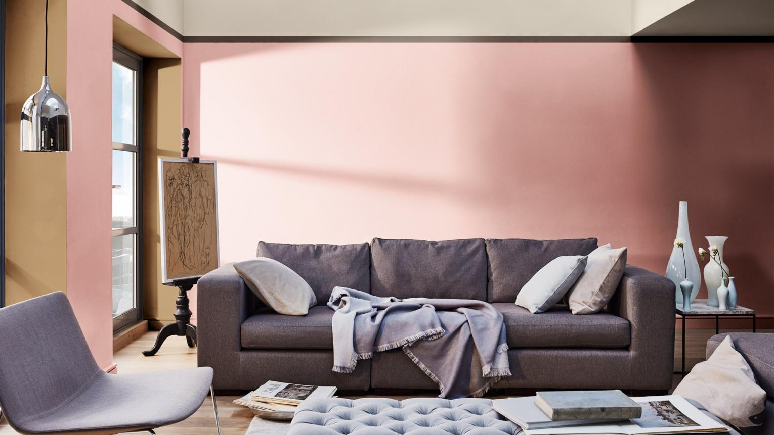Deco-Paints-Colour-Futures-Colour-of-the-Year-2019-A-place-to-dream-Livingroom-Inspiration-02